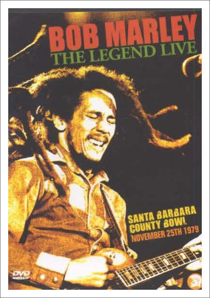 Video bob marley the wailers live santa barbara 1979 for 13th floor with diana live dvd