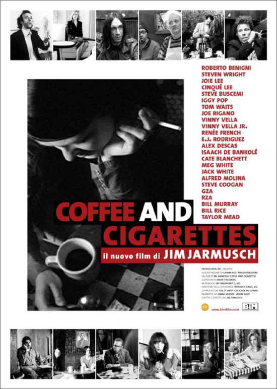 Photo editor coffee and cigarettes 13thfloorgrowingold for 13th floor growing old