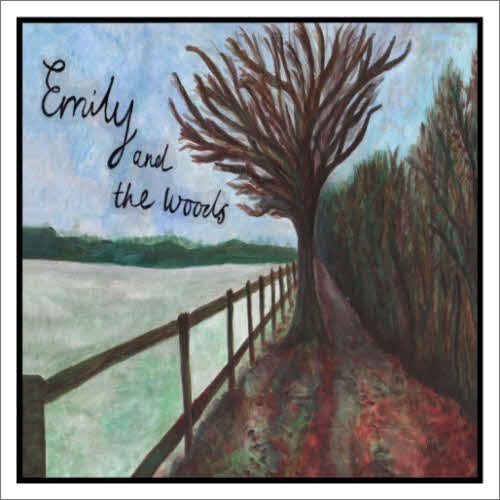 Track of the day emily and the woods i can t bonus for 13th floor growing old