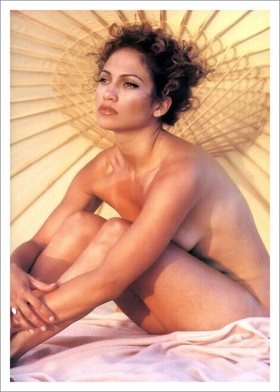 And Jennifer lopez naked old was specially