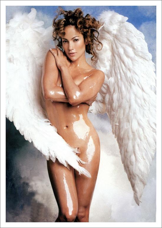 Jennifer Lopez Naked Nude Ass Tits Pussy