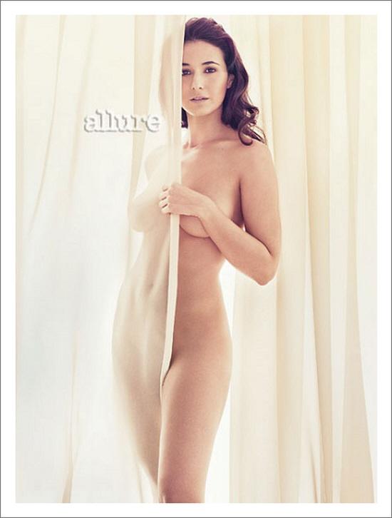 Carla Gugino Nude Allure 49