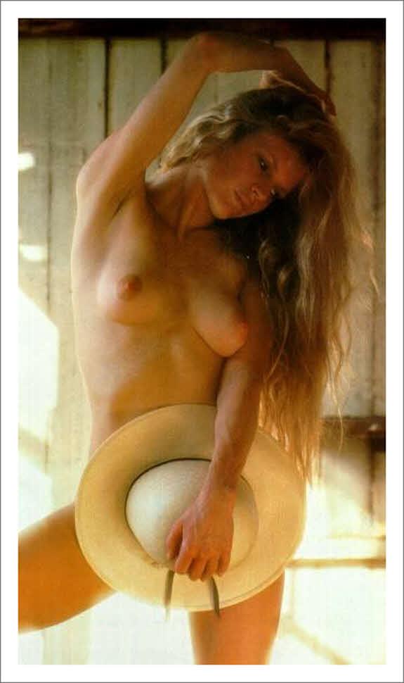Not hear Kim basinger nude images