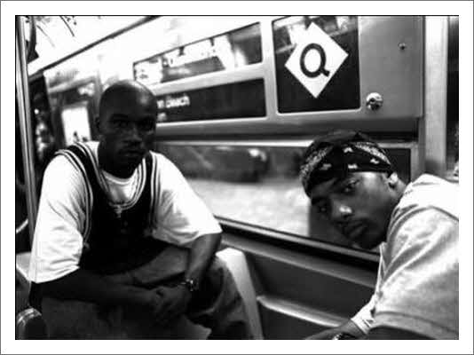 Mystery Solved: Mobb Deep's Shook Ones Part II Sampling Question ...