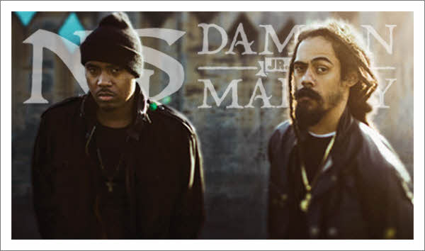 Photo editor nas damian marley feature normal for 13th floor growing old