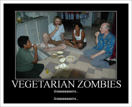 Photo editor vegetarian zombies anonib 13thfloorgrowingold for 13th floor growing old