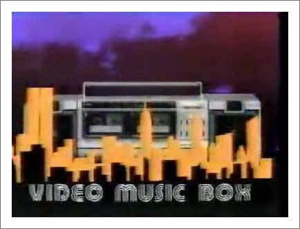 Video music box 15 featuring white lion skid row for 13th floor growing old
