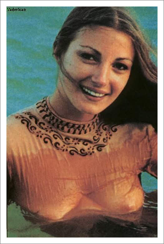 Something jane seymour breast assured