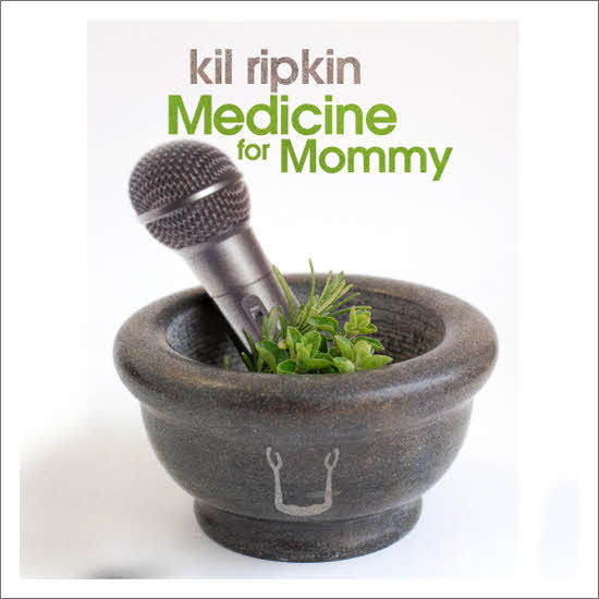 Album of the day kil ripkin medicine for mommy freep for 13th floor growing old