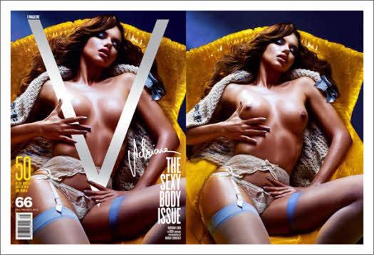 Nude Photo Editing 14