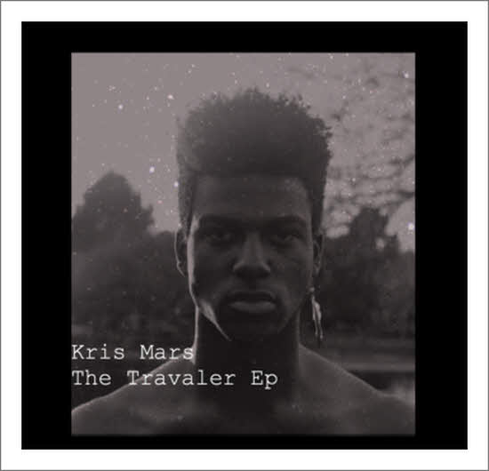 Album of the day the travaler ep by kris mars 2011 for 13th floor growing old