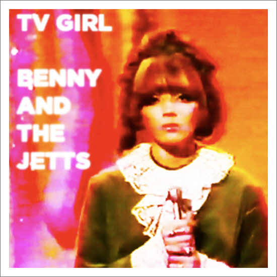 Photo Editor_tv girl benny and the jets
